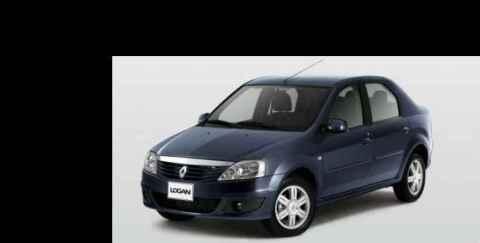 Renault Logan para las familias colombianas