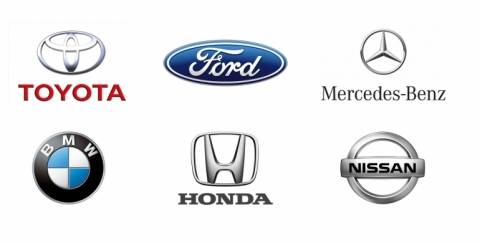 Las marcas de vehículos más valiosas del mundo
