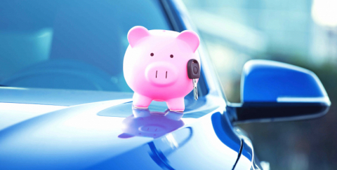 Ahorro programado para comprar vehículo