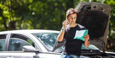 Cómo consultar los antecedentes de un vehículo