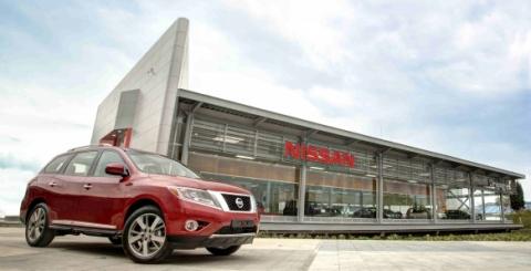 Contrareloj Nissan-Carroya.com
