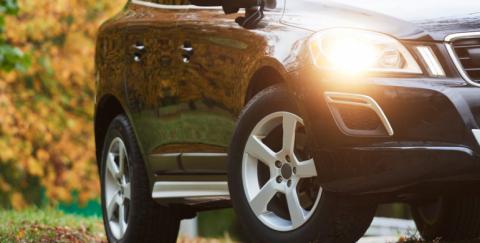 Las SUV más vendidas en Colombia