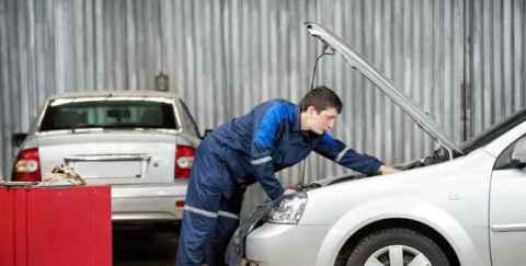 Qué es la revisión Técnico Mecánica