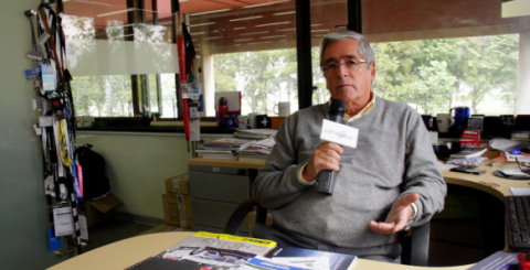 José Clopatofsky aconseja cómo comprar un buen carro usado