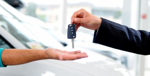 Aprenda cómo vender un carro rápido