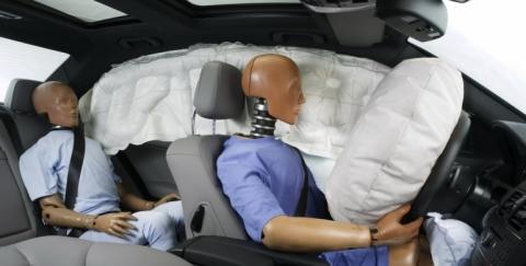 Conozca los carros más seguros que se venden en Colombia