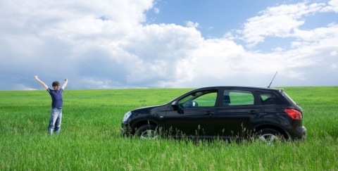 Cómo prevenir accidentes en carretera