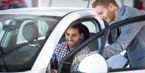 Financiación para su vehículo con Occiauto