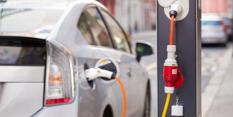 Evolución histórica del vehículo eléctrico