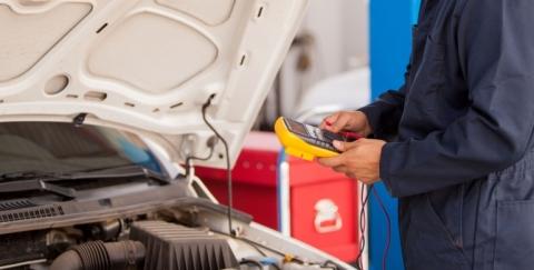 5 revisiones fundamentales para su vehículo