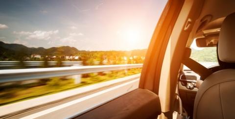 Velocidad y Conducción: recomendaciones importantes