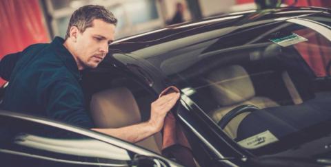 Consejos para proteger y mantener la pintura de su vehículo