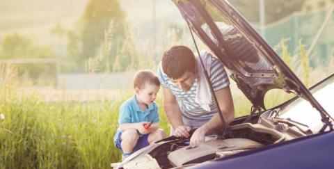 Consejos para viajar seguro