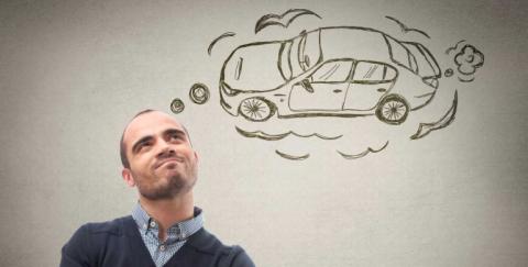 Cuánto pueden prestarte para comprar un carro