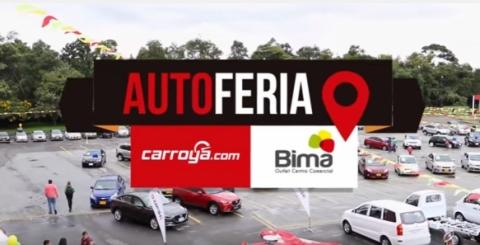 Nissan y sus espectaculares precios en la Autoferia Carroya - Bima