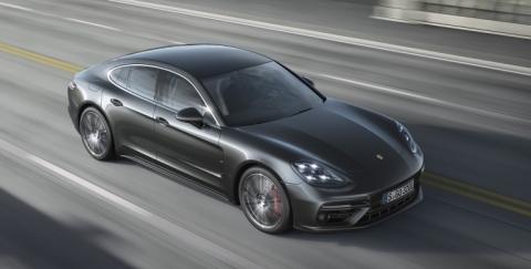 Pilot Sport4 S: neumáticos para vehículos superdeportivos