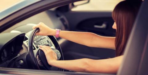 Categorías de las licencias de conducción en Colombia