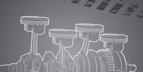 Anillos del pistón: funciones y características