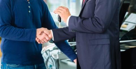 Compra de vehículos en Colombia: cifras y tendencias