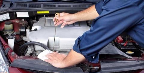 Cinco mantenimientos básicos para tu vehículo
