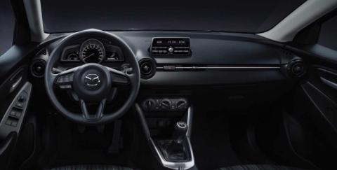 Nuevo Mazda 2: diseño y tecnología sin límites