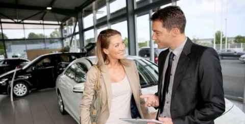 Consejos para comprar un vehículo, según el sueldo