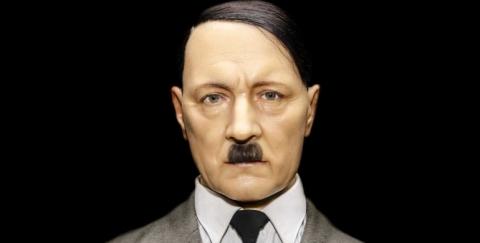 """El """"super-Mercedes"""" de Adolf Hitler"""