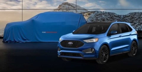 """""""Vehículos inteligentes en un mundo inteligente"""" la nueva visión de Ford"""