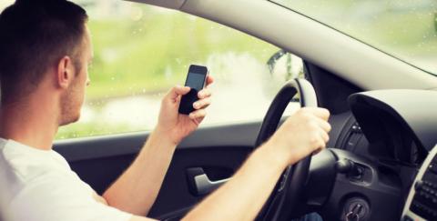 Cómo escanear un carro con el celular