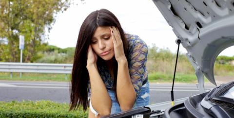 Mitos sobre la batería del carro
