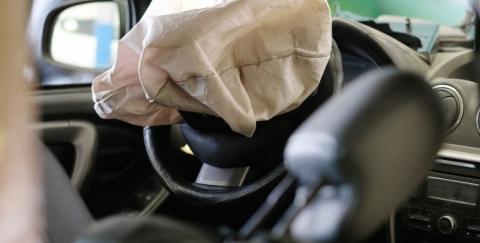 Cambio de airbags obligatorio en Colombia
