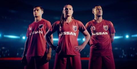 Nissan presenta a sus nuevos embajadores