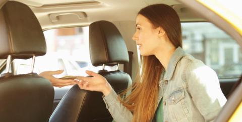 Pagar easy taxi con tarjeta de crédito