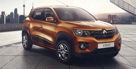 Nuevo Renault KWID: características y desempeño