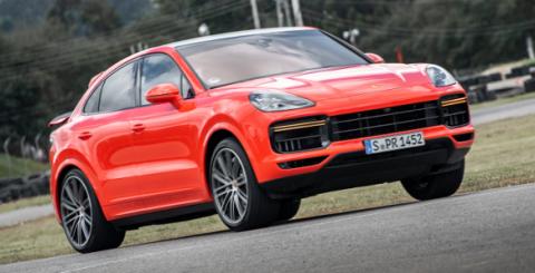 En Colombia, este vehículo estará disponible con tres motorizaciones de alto rendimiento.