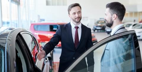 Vendiendo Carro
