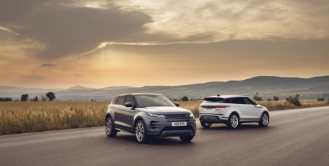 RangeRoverEvoque