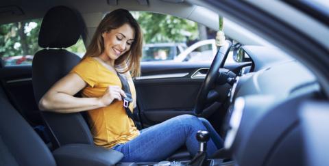 ¿Qué tan seguros son los 10 carros más vendidos en Colombia?