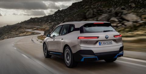 Estos son los 7 carros que BMW lanzará en el 2021
