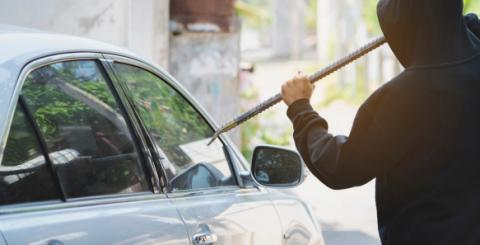 Esta estrategia es muy efectiva para proteger a las personas que viajan al interior del vehículo y sus pertenencias.