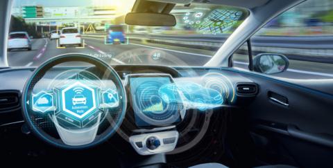 Huawei sorprende con su nuevo sistema de conducción autónoma para automóviles