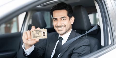 ¿Cómo renovar la licencia de conducción?