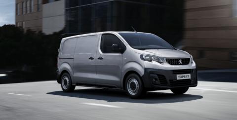 Peugeot Expert: un vehículo de carga que llega a fortalecer los emprendimientos del país.