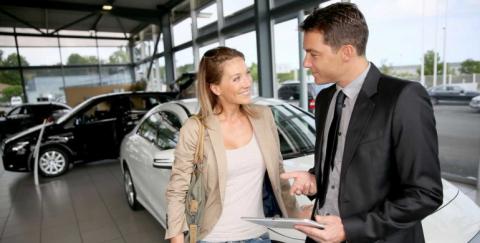 Cómo funciona el leasing para vehículos nuevos