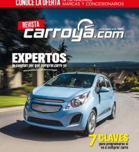 Revista carroya.com Edición Mayo.