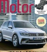 Precios - Revista Motor Edición 683 Septiembre/06/2017