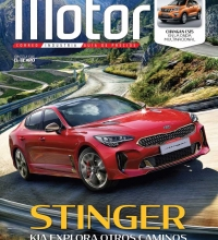 Precios - Revista Motor Edición 687 Noviembre/01/2017