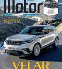 Precios - Revista Motor Edición 684 Septiembre/20/2017