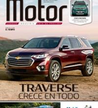 Precios - Revista Motor Noviembre Edición 688
