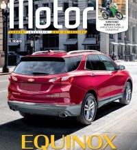 Precios - Revista Motor Edición 685 Octubre/04/2017